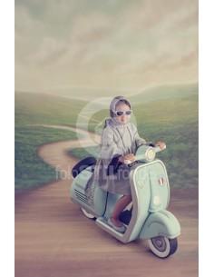 Motorrad REF. 1102