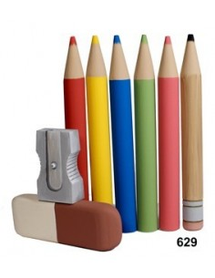 CASE WITH PENCILS REF.629