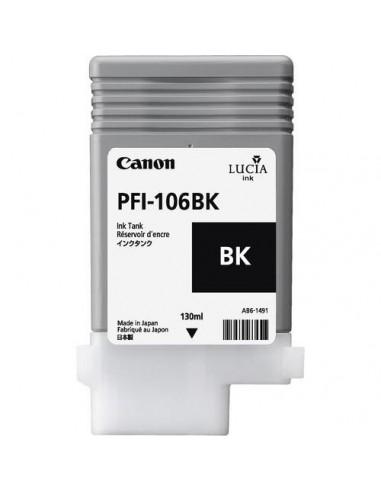 Negro brillo 130 ml. PFI106BK