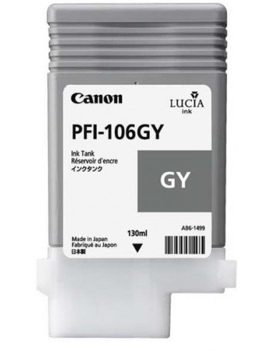 Gris 130 ml. PFI106GY