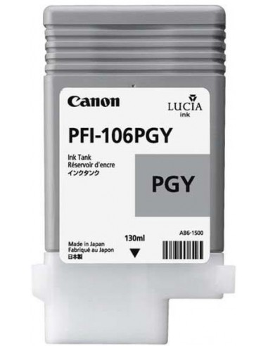Gris claro 130 ml. PFI106PGY