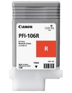 Rojo 130 ml. PFI106R