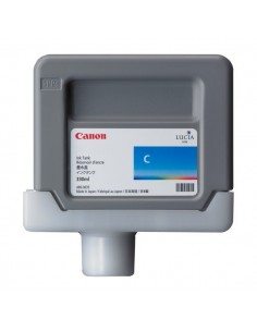 Cían 330 ml. Tinta Canon PFI306C