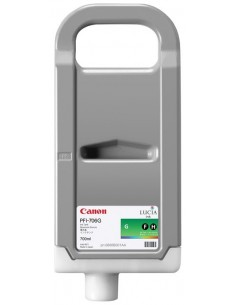 Verde 700 ml. Tinta Canon PFI706G