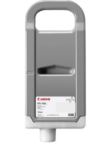 Amarillo 700 ml. Tinta Canon PFI706Y