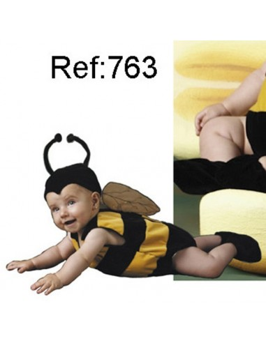 Disfraz de abeja ref. 763