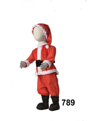 Disfraz Papa Noel ref. 789