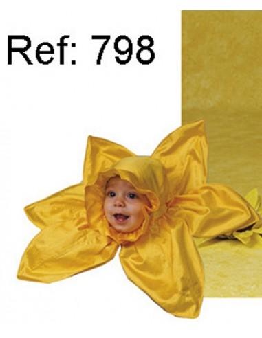 Costume Fleur