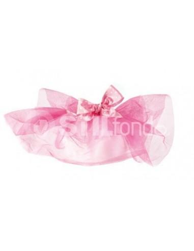 Ballettröckchen rosa ref. DF039S