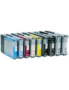 Cartucho para Epson Stylus Pro 4800/4880 Gris 220 ml