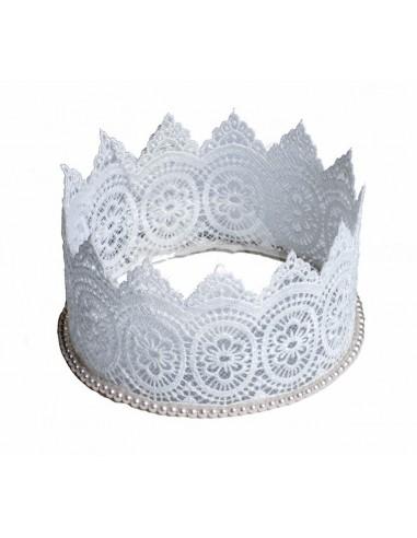 corona blanca DF080