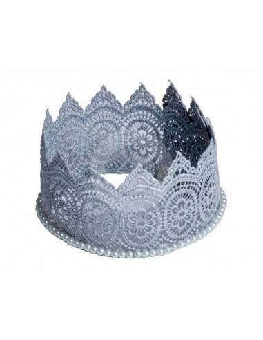 corona plata DF083