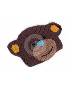 Gorro oso DF089-O