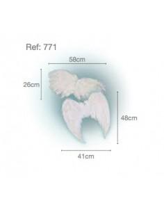 conjunto alas Blancas 771