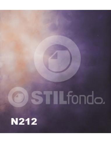 Fond peint a la main N212