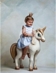 Small Unicorn  ref.1232