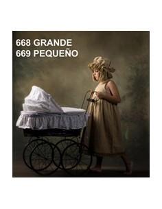 big Pram 668
