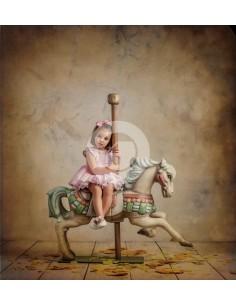 Horse ref. 1236
