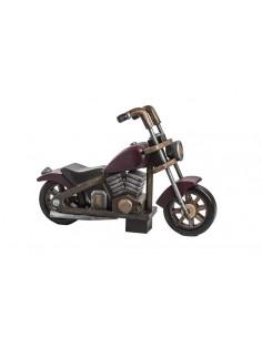 Moto REF. 1250