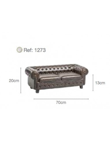SILLON CHESTER Ref. 1273