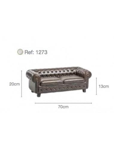 Sofa CHESTER ref.1273
