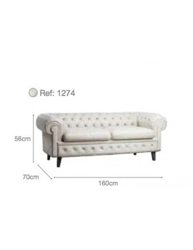 SILLON CHESTER Ref. 1274