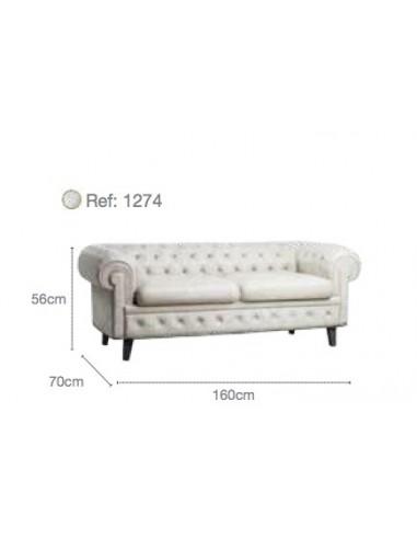 Sofa CHESTER ref.1274