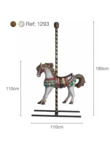 Cheval ref. 1293