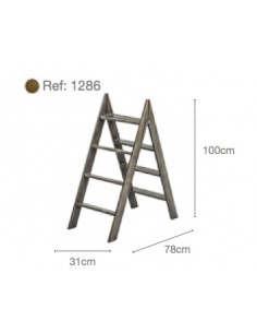 Escalera 1286