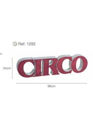Circo ref.1292
