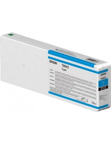Tinta Cyan 700ml para surecolor p6000/P7000/P8000/P9000