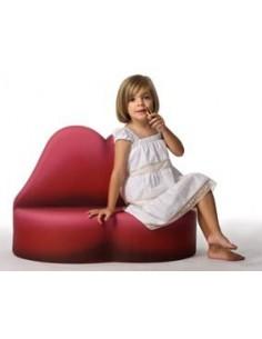 fauteuil lèvres 805