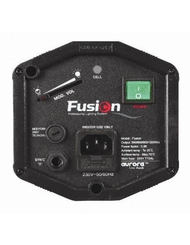 Fusion 1200