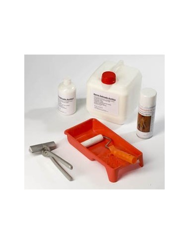 DOSING PAINT TRAY
