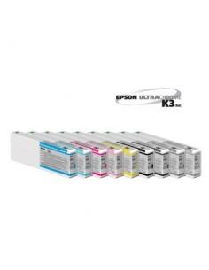 Cartucho Epson Stylus Pro 11880 Gris 700 ml