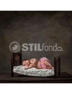 Lit bébé ref.1056