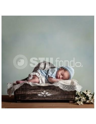 cuna bebe reloj 1058