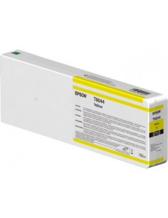 Yellow T804400 UltraChrome  700ml P6000 / P7000 / P8000 / P9000