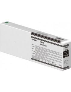 Tinten Epson T804800 Matte Black Ultrachrome HDX / HD 700ml für Epson P6000 / P7000 / P8000 / P9000