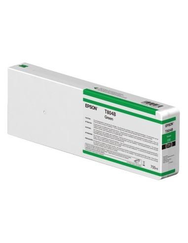 Vert encre T804B00 700ml Epson UltraChrome HDX P7000 / P9000