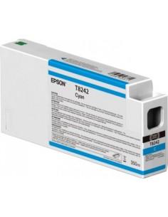 Tinta Epson Cyan T824200 UltraChrome HDX/HD 350ml para Epson P6000 / P7000 / P8000 / P9000