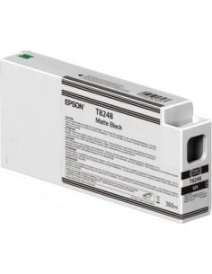 Tinta negro Matte T824800 UltraChrome HDX/HD 350ml P6000 / P7000 / P8000 / P9000