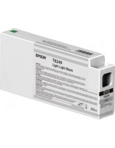 Tinta Light Light Black T824900 UltraChrome HDX/HD 350ml P6000 / P7000 / P8000 / P9000