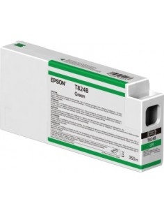 Tinta Verde T824B00 UltraChrome HDX 350ml P7000 / P9000