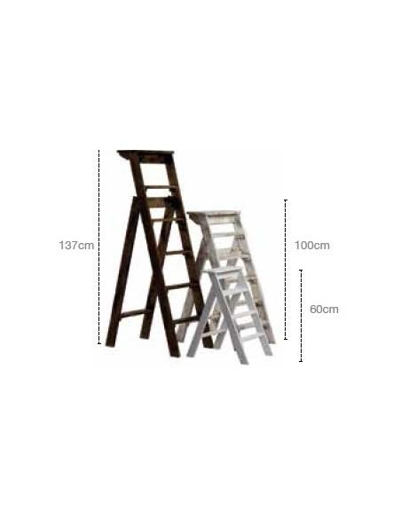 Escaleras pequeñas ref 1299