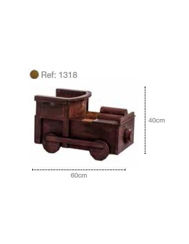 Tren REF. 1318