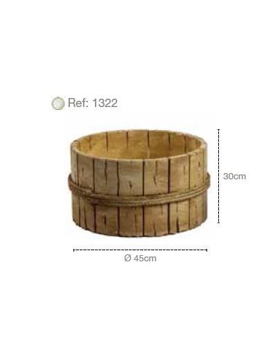 Barreño ref. 1322