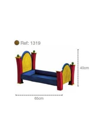 Cuna ref. 1319