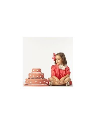 RED CAKE 976