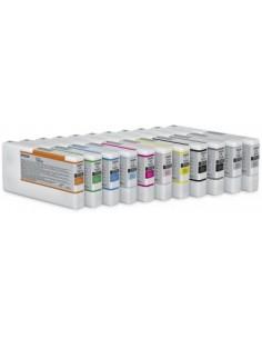 Light Black Ink Cartridge surecolor P5000 (200ml)